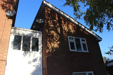 Studio to rent - Chestnut Court, Catterick DL9