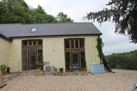 2 bedroom cottage to rent - Chapel Barn, Carreg Gwenlais
