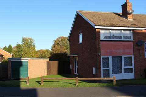 3 bedroom semi-detached house to rent - Albermarle Drive, Catterick Garrison DL9