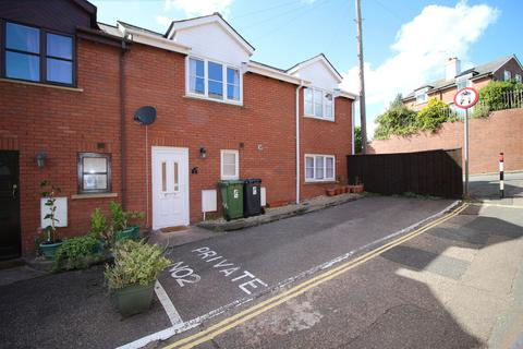 3 bedroom semi-detached house for sale - 2 The Bartons