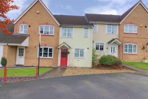2 bedroom terraced house for sale - Hampshire Crescent, Lightwood, ST3 4TR