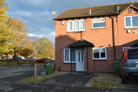 1 bedroom terraced house to rent - Willowbrook Drive, Cheltenham
