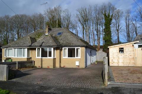 3 bedroom bungalow to rent - Noverton Avenue, Prestbury, Cheltenham, GL52 5DB