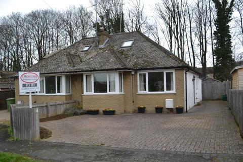 3 bedroom bungalow to rent - Noverton Avenue, Prestbury, Cheltenham, GL52 5DB