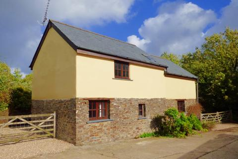 2 bedroom barn conversion for sale - Northlew