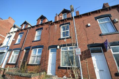 4 bedroom terraced house to rent - Delph Lane, Woodhouse, Leeds, LS6 2HQ