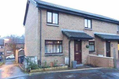 2 bedroom end of terrace house to rent - Greenways Court, Paisley