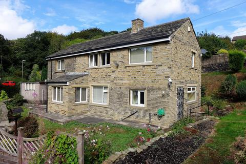 3 bedroom detached house for sale - Netheroyd Hill Road, Huddersfield, West Yorkshire, HD2