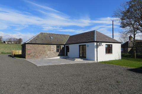 3 bedroom detached bungalow to rent - No.3 Nether Balgillo Farm Cottage, Finavon, Forfar DD8
