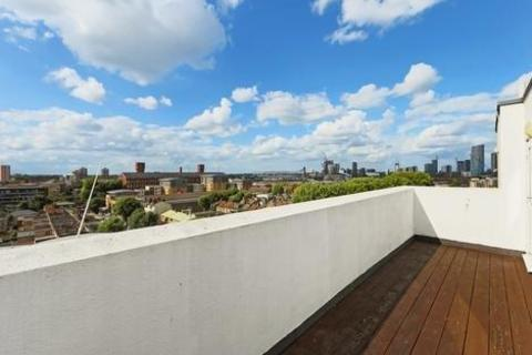 2 bedroom penthouse for sale - Fairfield Road, London E3