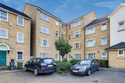 2 bedroom flat for sale - Bedser Close, London SE11