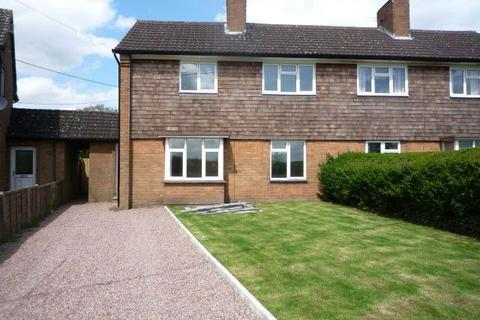 3 bedroom semi-detached house to rent - 3 Tong Hill Cottages