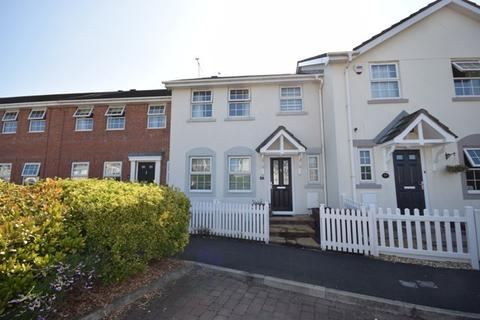 3 bedroom terraced house to rent - Bishops Gate, Lytham St Annes