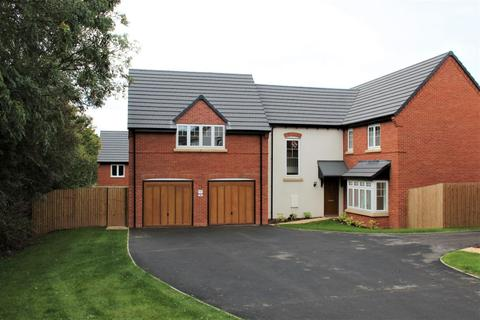 4 bedroom detached house for sale - The Mulberry