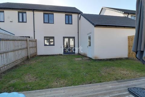 3 bedroom semi-detached house for sale - Murhill Lane, Saltram Meadow