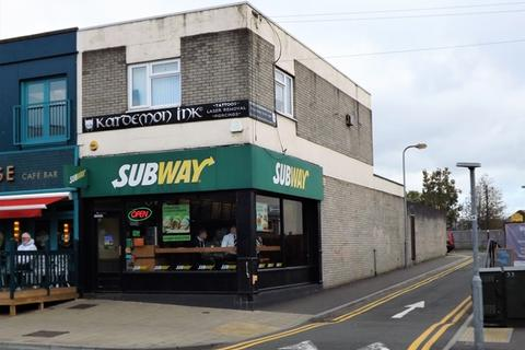 Shop to rent - WHITCHURCH - Ground Floor Shop in a prime location in Whitchurch Village with dual aspect frontage.