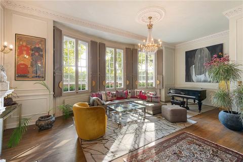 3 bedroom flat for sale - Chelsea Embankment, Chelsea, London, SW3