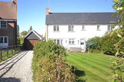 3 bedroom cottage for sale - Fyfield Grange, Willingale Road, Fyfield, Essex, CM5