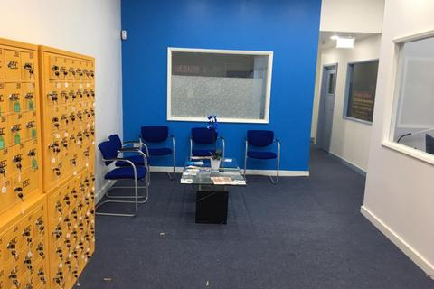 Office to rent - London road , SM4