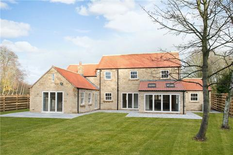 5 bedroom detached house for sale - Boroughbridge Road, Kirk Deighton, Wetherby, North Yorkshire, LS22