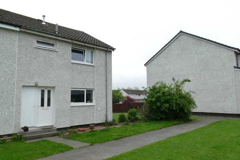 2 Bedroom Terraced House To Rent Stroma Court Perth