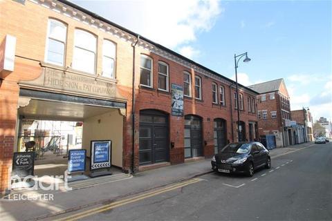 2 bedroom flat to rent - Queen Street