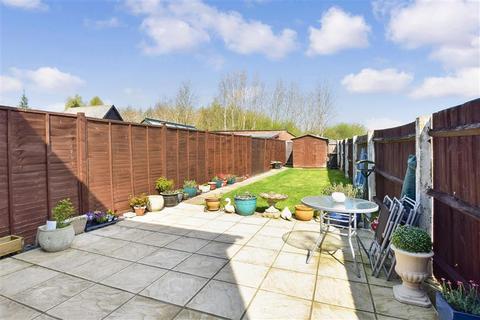 2 bedroom semi-detached house for sale - Smithers Lane, East Peckham, Tonbridge, Kent