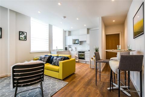 1 bedroom flat for sale - Queens Building, Queens Street, Sheffield, S1