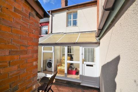 1 bedroom cottage for sale - Tiverton - Chapel Street