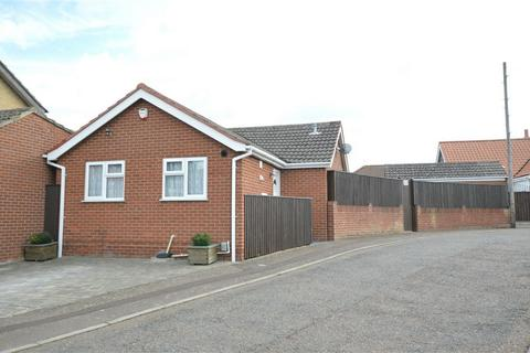 3 bedroom detached bungalow for sale - Wood View Court, New Costessey, Norwich, Norfolk