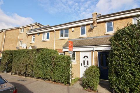 2 bedroom terraced house for sale - Chestnut Grove, Penge, London