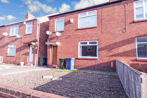 2 bedroom ground floor flat for sale - Chatsworth Gardens, Walker, Newcastle upon Tyne, Tyne and Wear, NE6 2TN