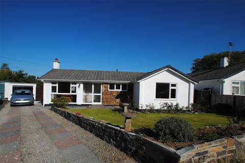 2 bedroom detached bungalow to rent - Treburley Close, Treburley