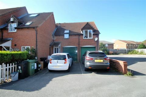 1 bedroom flat to rent - Stanshaws Close, Bradley Stoke, Bristol