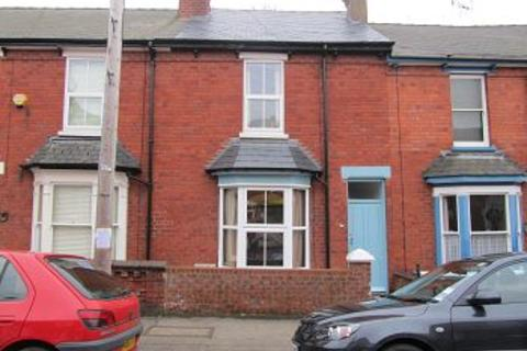 3 bedroom terraced house to rent - Cecil Street, Uphill, Lincoln