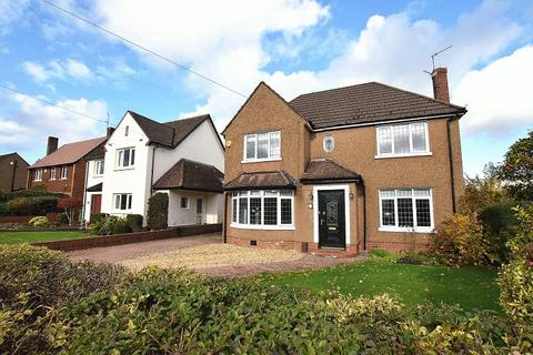 3 bedroom detached house for sale - Heol Iscoed , Rhiwbina, Cardiff. CF14 6PB