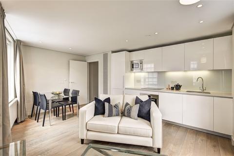 3 bedroom apartment - Merchant Square East, Paddington, London, W2