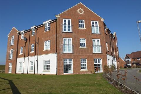 2 bedroom apartment to rent - Knight Avenue, Buckshaw Village