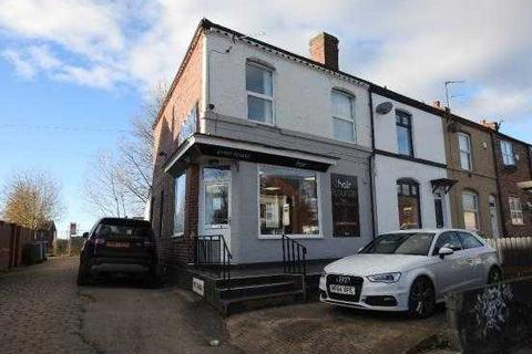 Property to rent - The Hair Lounge, 267 Wigan Road, Ashton In Makerfield