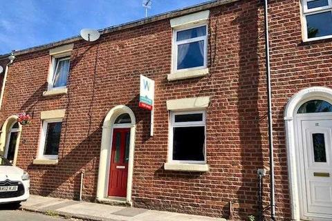 2 bedroom terraced house to rent - Mill Street, Farington, Leyland