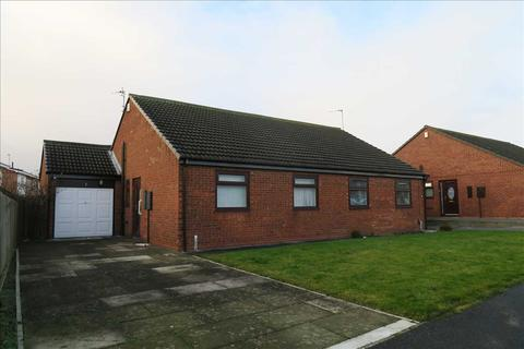 2 bedroom bungalow for sale - Devon Gardens, South Shields