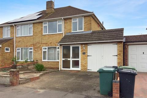 3 bedroom semi-detached house to rent - Oaklands Way, Basingstoke, Hampshire, RG23