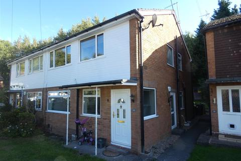 2 bedroom maisonette to rent - Atherstone Close, Shirley, Solihull