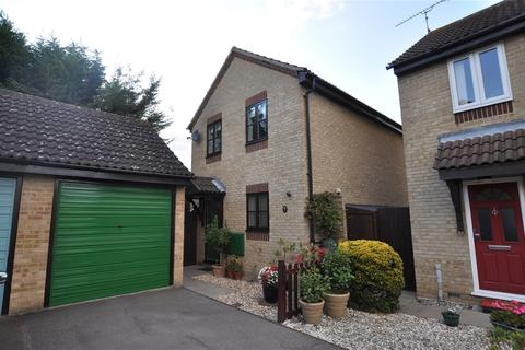 2 bedroom detached house for sale - Robert Close, Chelmsford