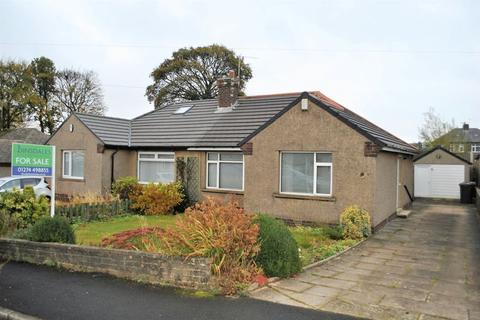 2 bedroom house for sale - Hindley Walk, Horton Bank Top, BD7 4NA