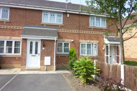 2 bedroom terraced house to rent - Riviera Drive, Liverpool, Merseyside, L11