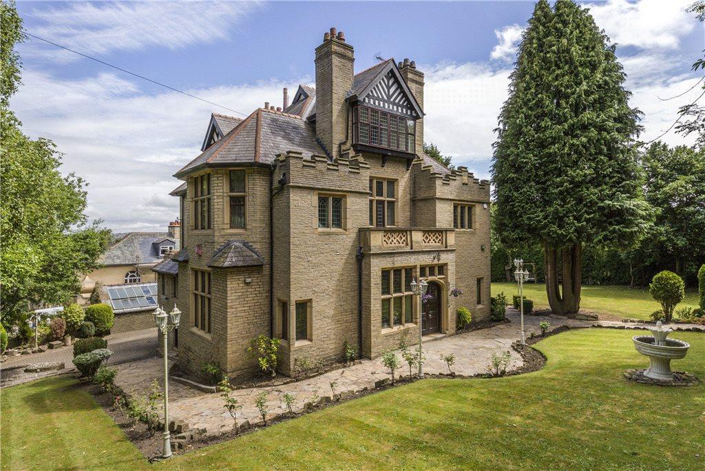 Woodcroft Grange