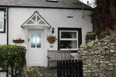 2 bedroom semi-detached house to rent - Yew Tree Cottage, Beanthwaite, Kirkby-In-Furness, Cumbria