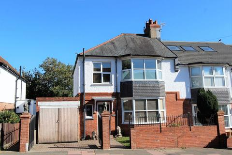 5 bedroom semi-detached house for sale - Ditchling Road, Brighton