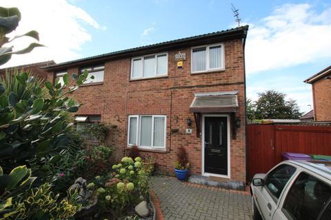 3 bedroom semi-detached house for sale - Honeysuckle Drive, Liverpool, L9